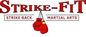 strike-fit logo