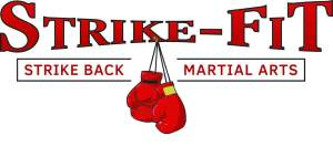 strike-fit logo