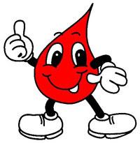 blood drop
