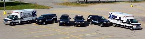 NEQ vehicles