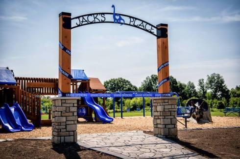 jack playground