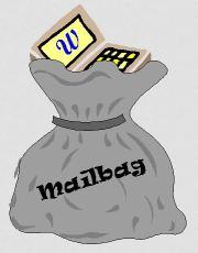 mailbag icon