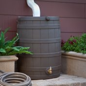 rain barrell