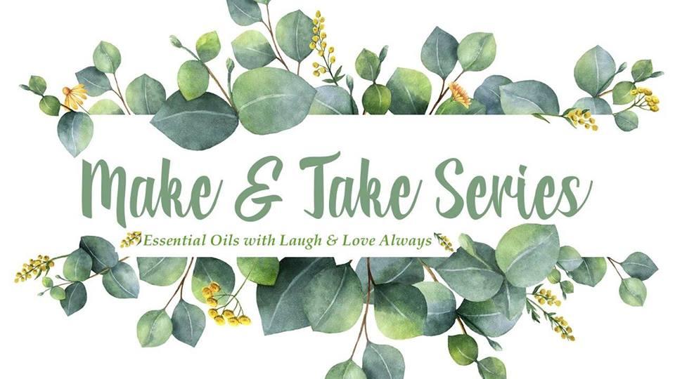 lala make and take