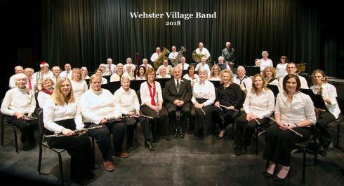 village band 2