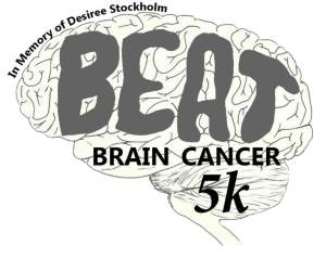 beat braina cancer