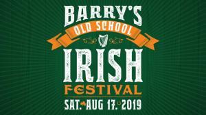 Irish festival