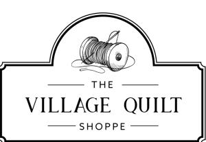 quilt shoppe logo