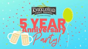 Knucklehead 5 year