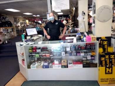 John Music Shop