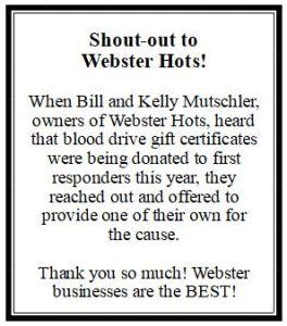 webster hots